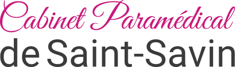 Logo Cabinet paramédical de Saint-Savin