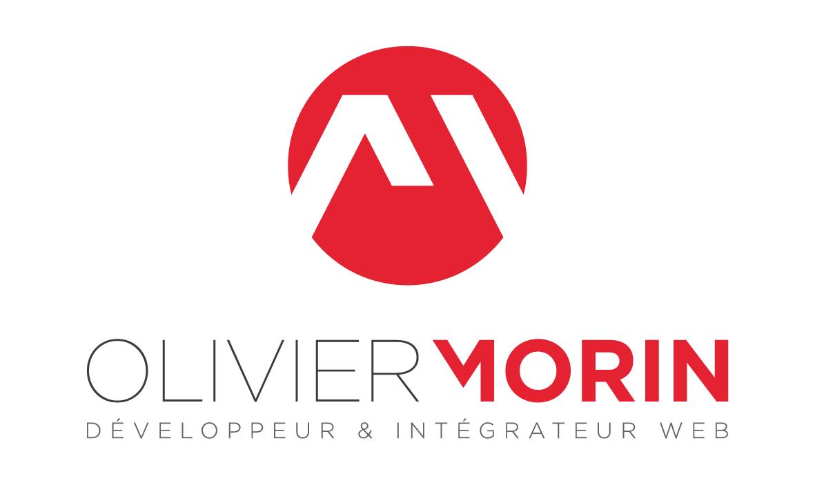Olivier Morin, développeur web