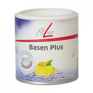 Basen +